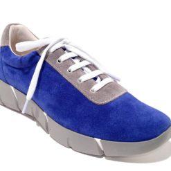 Sneaker SMART CRONOS 6704 CHOCO