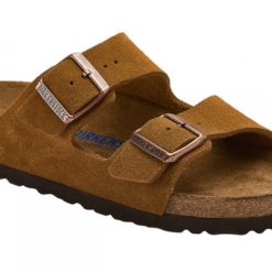 Πέδιλα BIRKENSTOCK ARIZONA BS MINK 1009527